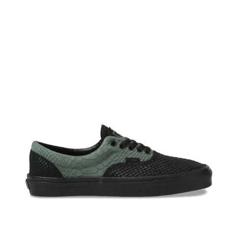 Vans X Harry Potter Era Slytherin/Black  VN0A4BV4VXQ