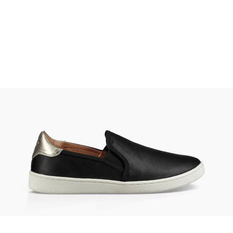 2f94b1d74a7 Ugg Women s Cas Slip-on Black 1019108
