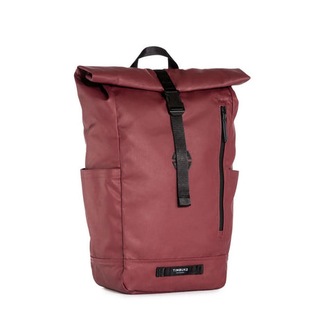 Timbuk2 Tuck Pack Carbon Coated Twill Merlot 1015-3-5433