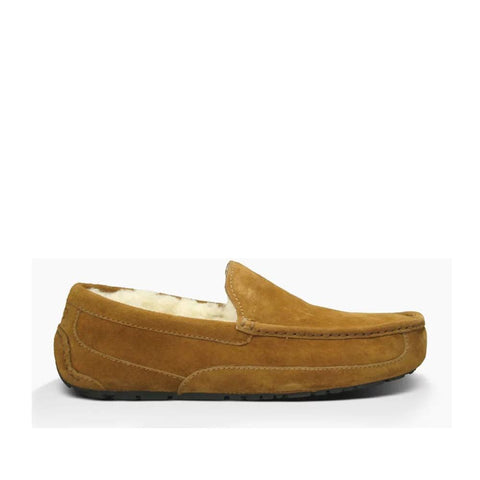 UGG Men's Ascot Slip-On Chestnut 1101110
