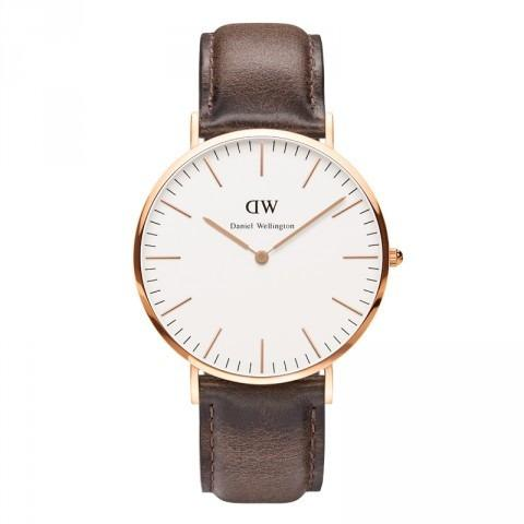 daniel wellington CLASSIC BRISTOL FULL SIZE 40MM 0109DW