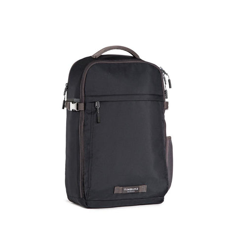 Timbuk2 The Division Pack Jet Black 1849-3-6114