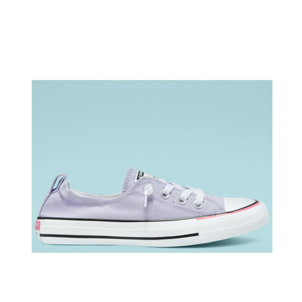 Converse Chuck Taylor All Star Shoreline Slip Moonstone Violet/White/Black 567733F