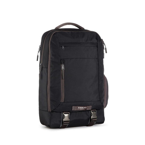 Timbuk2 The Authority Pack Jet Black 1815-3-6114