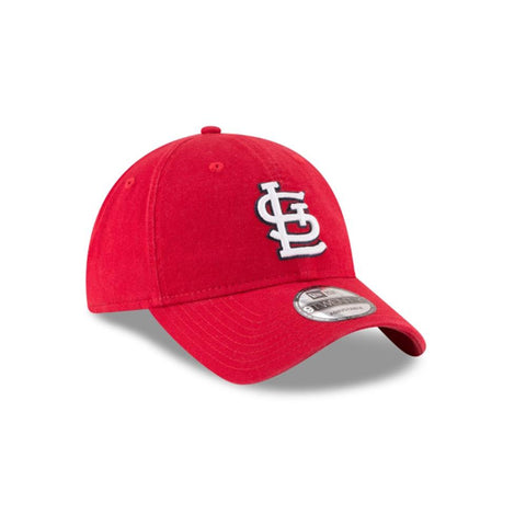 New Era Core Classic Rep Stlcar Gm Red 11591495