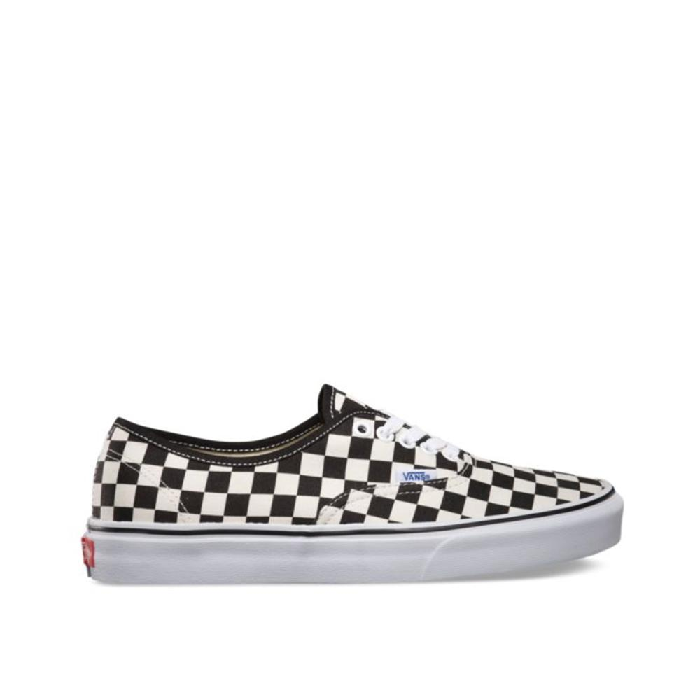 VANS Authentic Sneakers Golden Coast Black White VN000W4NDI0