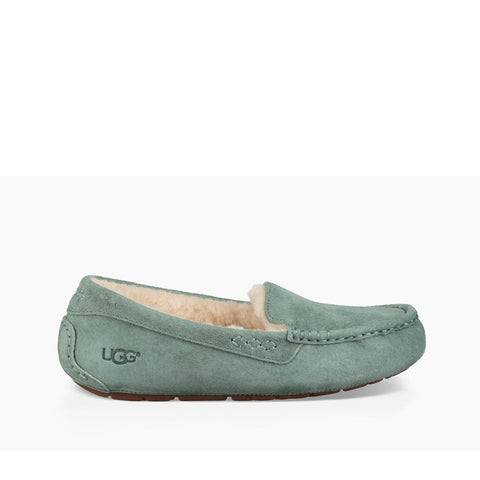 900e13e31e1 Ugg Women s Ansley Sea Green 3312