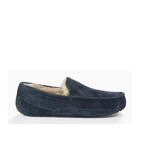 UGG Men's Ascot Slip-On True Navy 1101110
