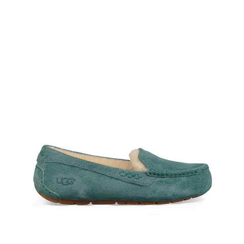 Ugg Womens Ansley Coastal Green 3312
