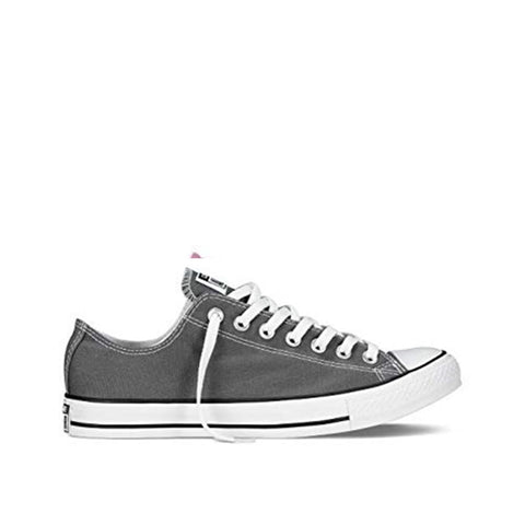 Converse Unisex Chuck Taylor All Star OX Cool Grey 157658F