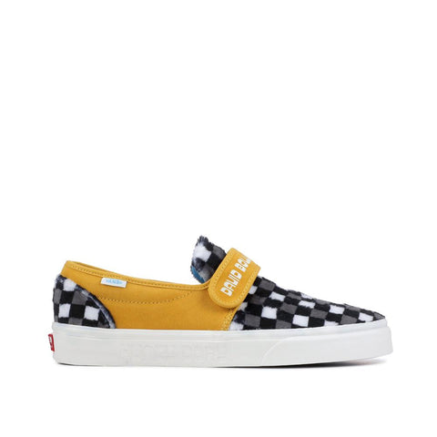 Vans X DB Slip-On 47 V  Hunky Dory/Black/White VN0A3WM4VSX