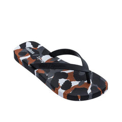 Melissa Ipanema Black Brown 32686-24715