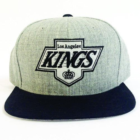 Mitchell&Ness Los Angeles Kings Heather Micro 7KINGS VO62Z018