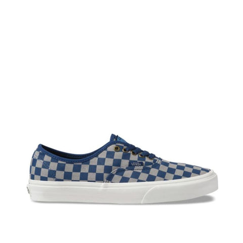 Vans X Harry Potter Authentic Ravenclaw/Checkerboard  VN0A2Z5IV4U