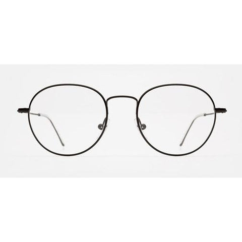 Super Glasses Numero 06 Nero RBE