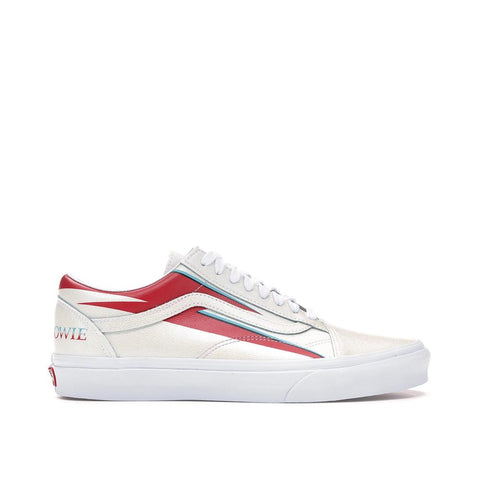 Vans X DB  Old Skool Aladdin Sane/True White  VN0A38G1VIP
