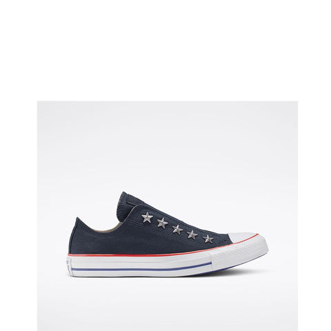 Converse Chuck Taylor All Star Starware Slip Obsidian/Habanero Red 564972C