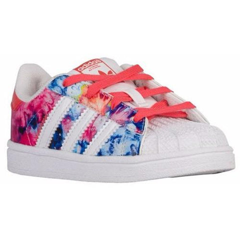 ADIDAS Originals Superstar - Girls' Toddler in  Multi-Color
