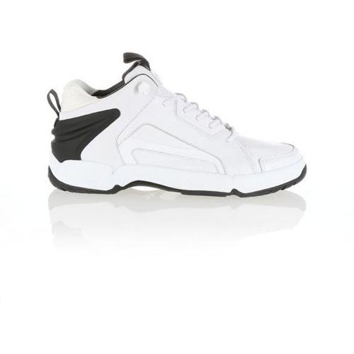 Creative recreation NITTI WHITE BLACK in NITTI WHITE BLACK