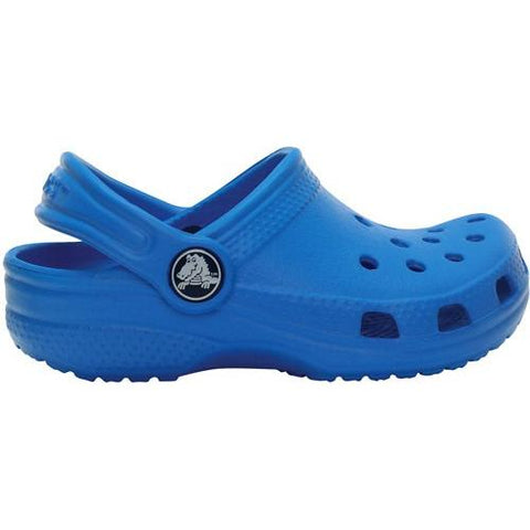CROCS Kids' Classic in Ultramarine