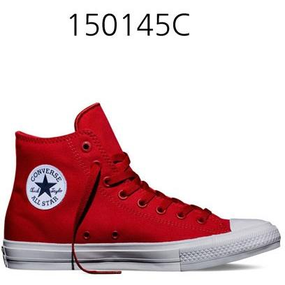CONVERSE Chuck Taylor ¥± High Top Red