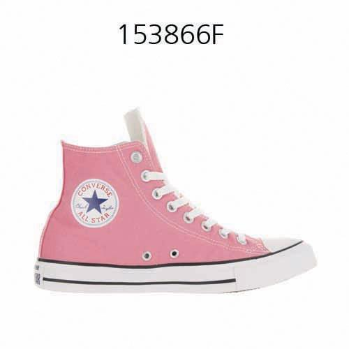 CONVERSE Chuck Taylor All Star High Top Sneaker Icy Pink 153866F