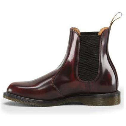 DR.MARTENS Flora Cherry Red R14650601