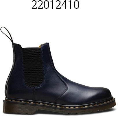 DR. MARTENS 2976 Antique Temperley Navy R22012410