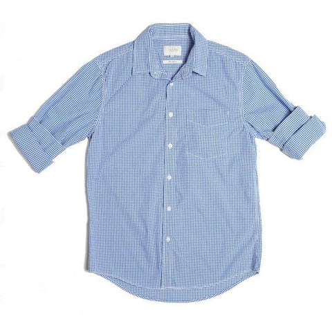 JACHS Just a Cheap Shirt BRUSSELSST14 BLUE