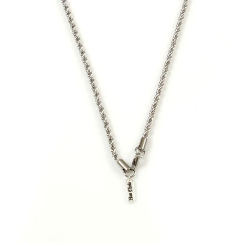 Han Cholo Individual Chain From Shadow Series HCNC Silver