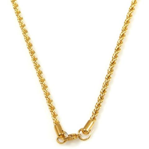 Han Cholo Individual Chain From Shadow Series HCNC Gold