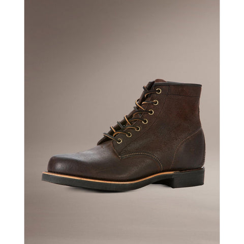 Frye 87053 ARKANSAS MID LACE BROWN