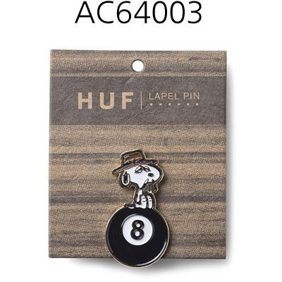 HUF Spike Pin Miscellaneous AC64003