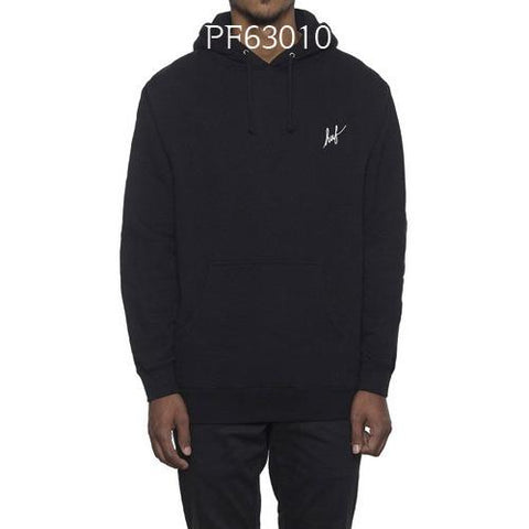 HUF Muted Military Classic H Pullover Black PF63010