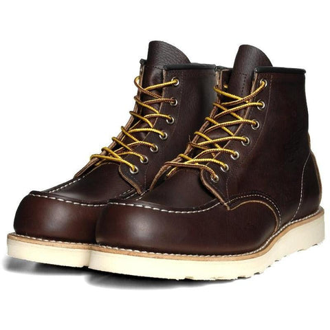 RED WING Style No. 8138 CLASSIC