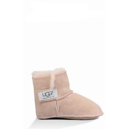 UGG Baby Erin Baby Pink 5202S