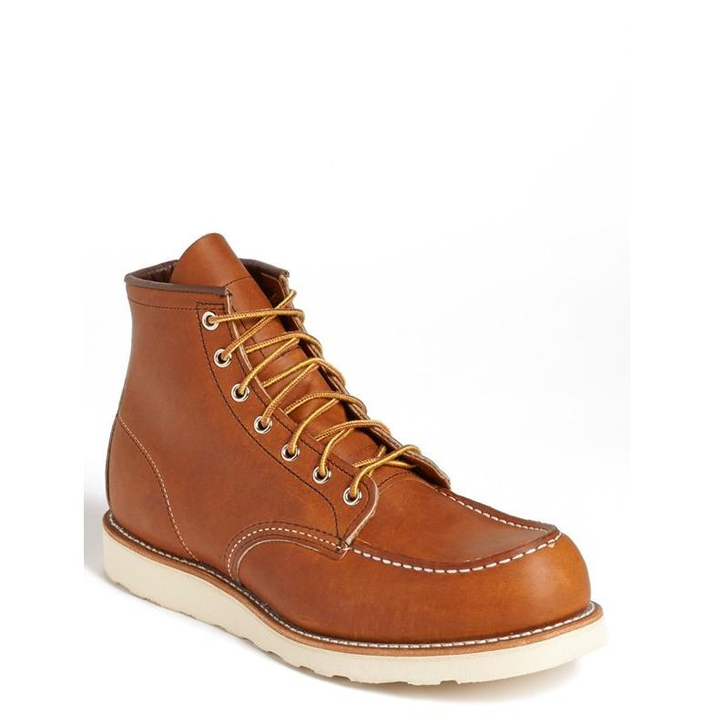 RED WING Style No. 875 6-inch Boot