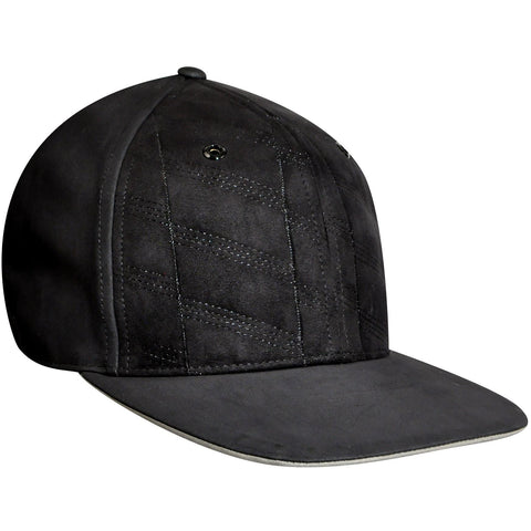 Kangol Quilted Links Black K4027ST
