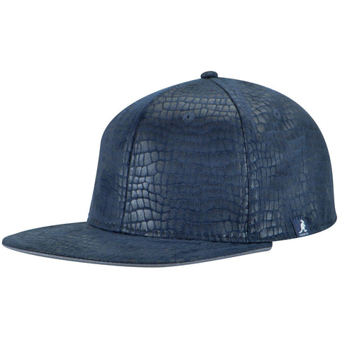 Kangol Amur Links Dark Blue K4041ST