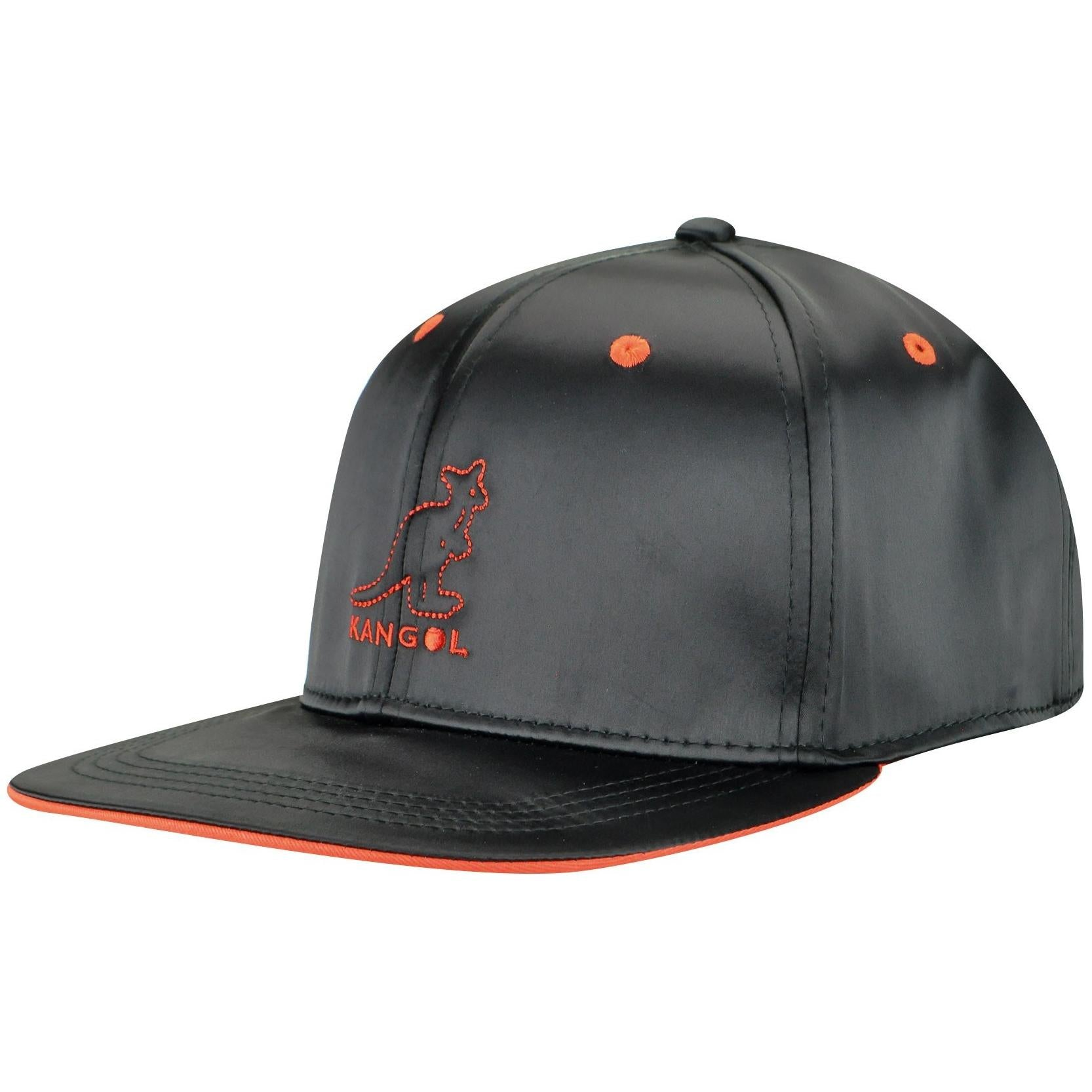 Kangol Shine Links Black K4044ST