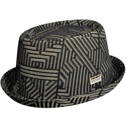 Kangol Arrow K Mowbray Black K2060ST