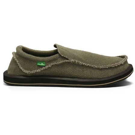 SANUK MENS CHIBA in Brown