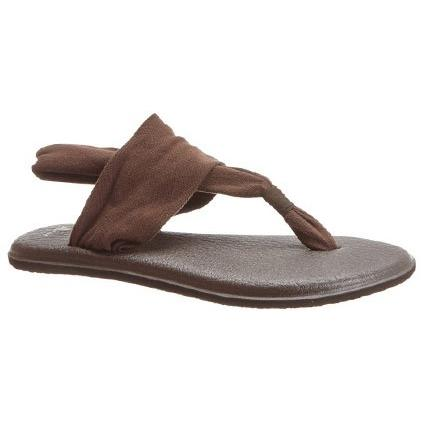 SANUK Yoga Sling 2 Chocolate