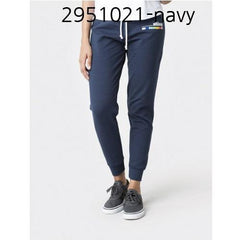 STUSSY Color Bar Sweatpant Navy 2951021