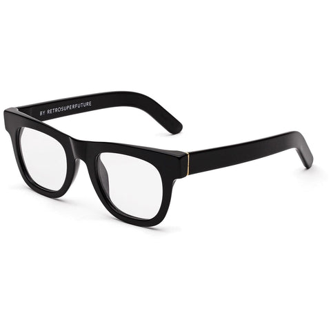 Super Glasses Ciccio Black 611-3D02021