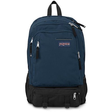 Jansport Envoy Backpack Navy JS00T45G003