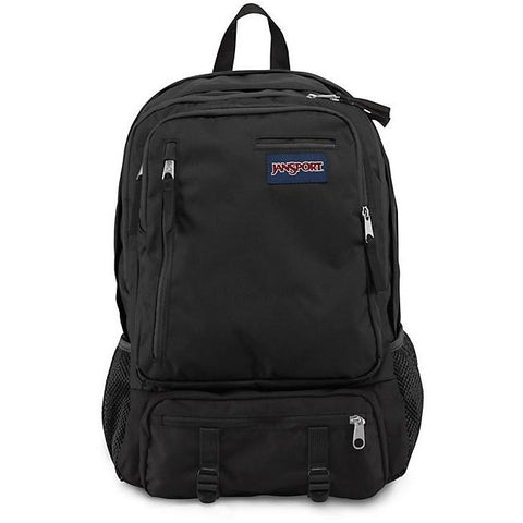 Jansport Envoy Backpack Black JS00T45G008