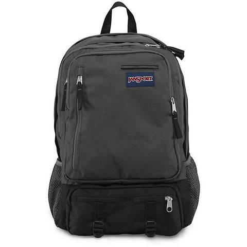 Jansport Envoy Backpack Forge Grey JS00T45G6XD