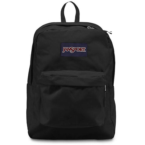 Jansport Superbreak Backpack Black JS00T501008