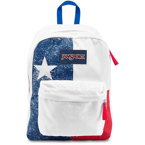 Jansport Superbreak Backpack Lone Star JS00T5011Z2